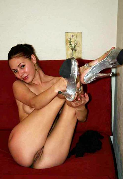private Sexkontakte zu geiler Hausfrau